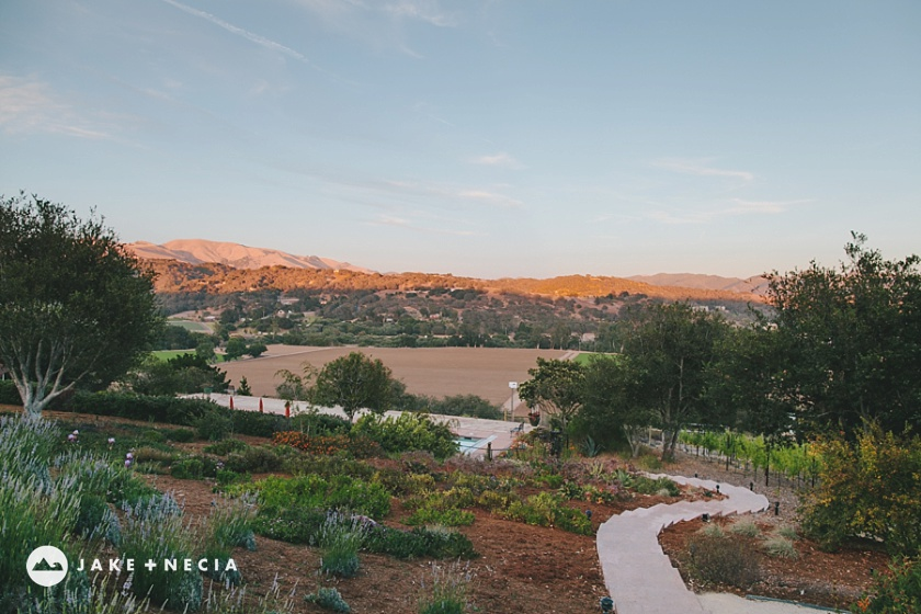 The Casitas Estate Wedding | Jake and Necia Photography (14)