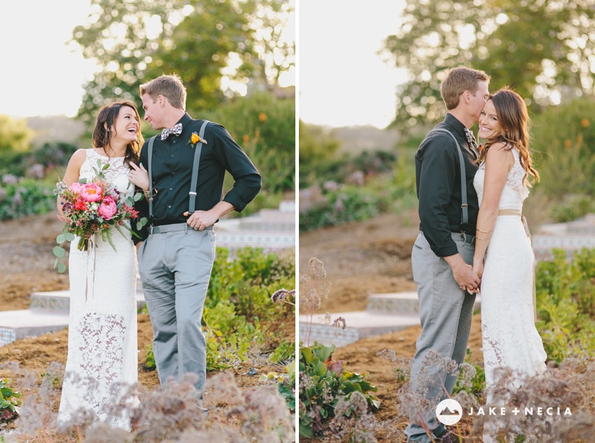 The Casitas Estate Wedding | Jake and Necia Photography (13)