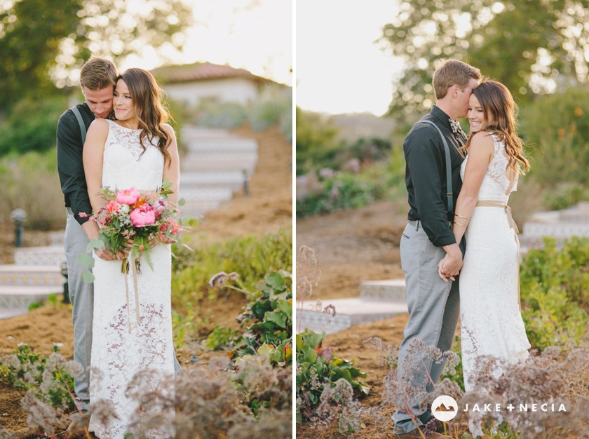 The Casitas Estate Wedding | Jake and Necia Photography (10)