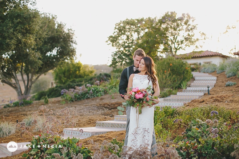 The Casitas Estate Wedding | Jake and Necia Photography (9)