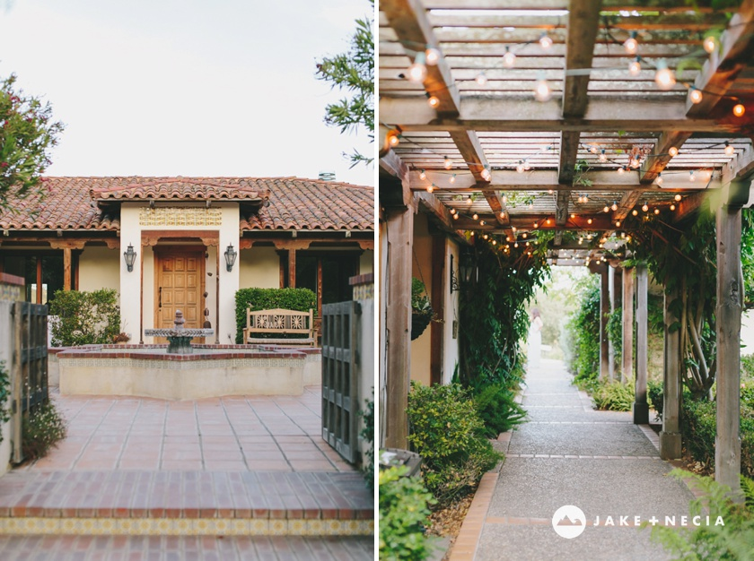 The Casitas Estate Wedding | Jake and Necia Photography (8)