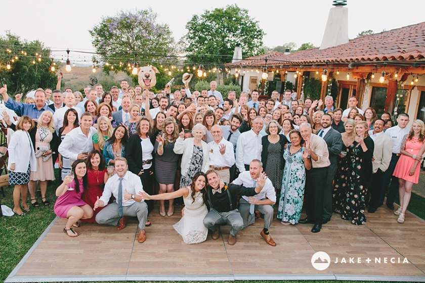 The Casitas Estate Wedding | Jake and Necia Photography (3)