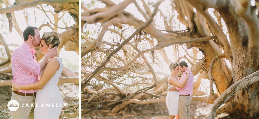 Santa Barbara Engagement Shoot | Jake and Necia Photography (22)