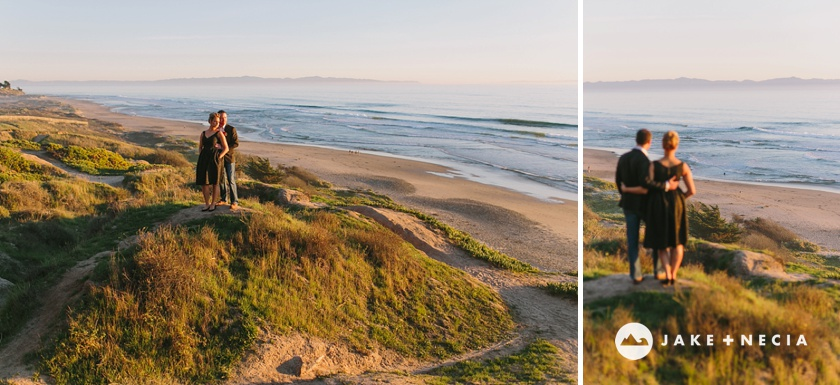 Santa Barbara Engagement Shoot | Jake and Necia Photography (13)