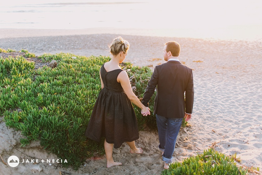 Santa Barbara Engagement Shoot | Jake and Necia Photography (12)