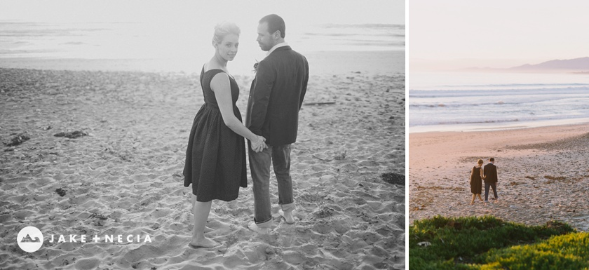 Santa Barbara Engagement Shoot | Jake and Necia Photography (11)