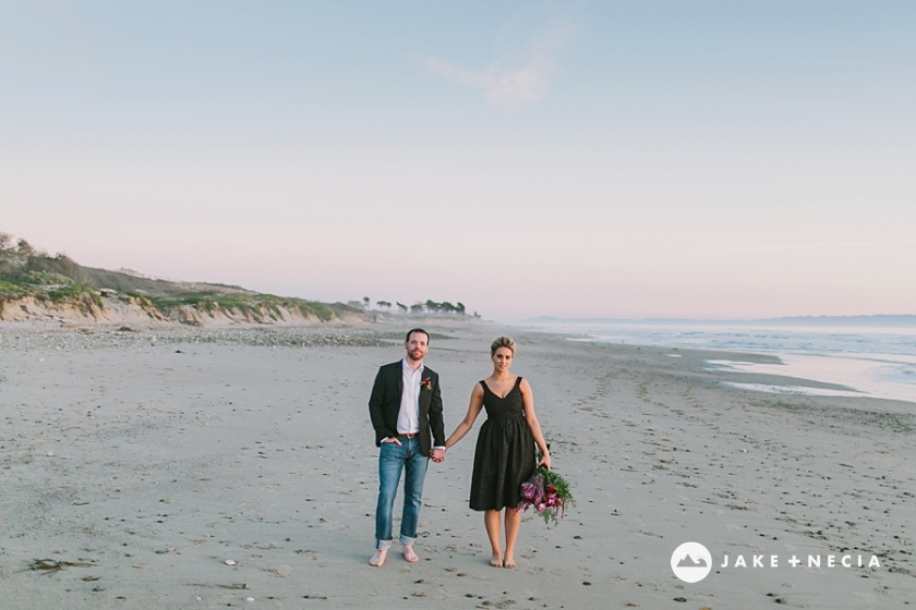 Santa Barbara Engagement Shoot | Jake and Necia Photography (10)
