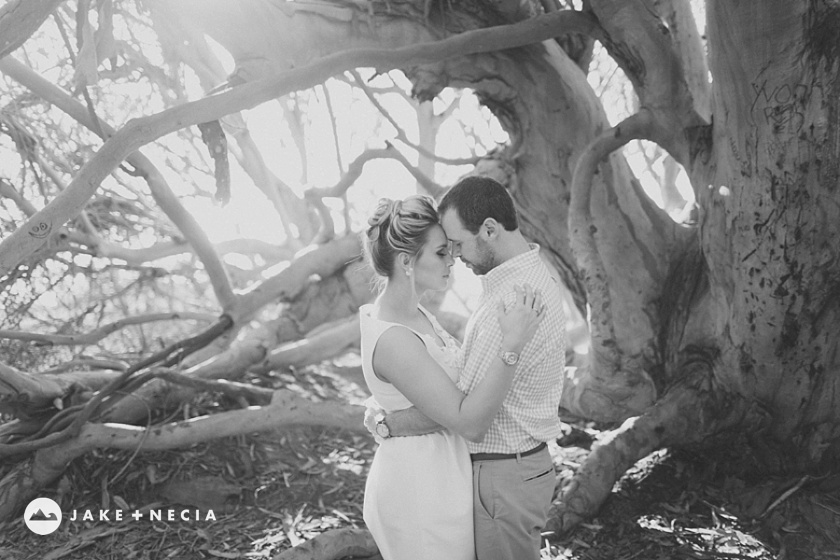 Santa Barbara Engagement Shoot | Jake and Necia Photography (4)