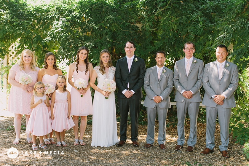 The Gardens at Peacock Farms Wedding | Jake and Necia Photography (31)