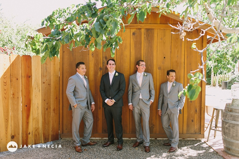 The Gardens at Peacock Farms Wedding | Jake and Necia Photography (30)