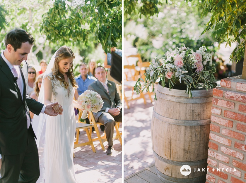 The Gardens at Peacock Farms Wedding | Jake and Necia Photography (27)