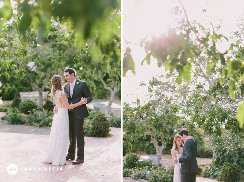 The Gardens at Peacock Farms Wedding | Jake and Necia Photography (22)