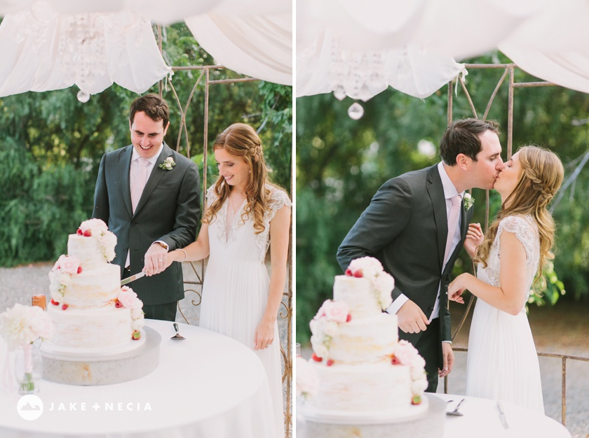 The Gardens at Peacock Farms Wedding | Jake and Necia Photography (16)