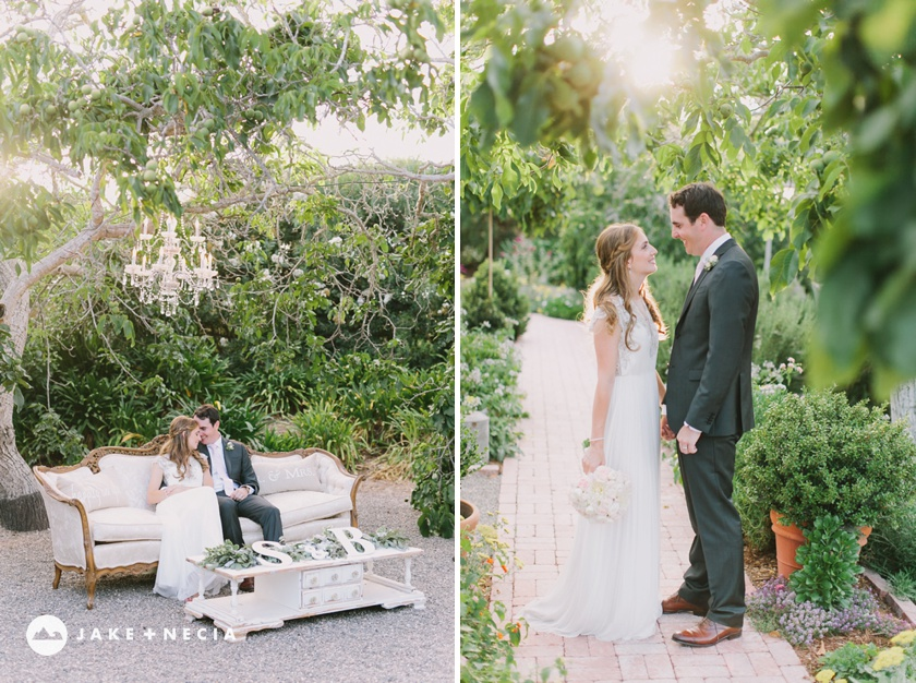 The Gardens at Peacock Farms Wedding | Jake and Necia Photography (13)