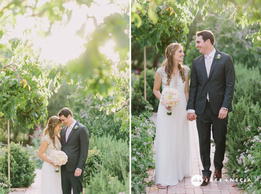 The Gardens at Peacock Farms Wedding | Jake and Necia Photography (12)
