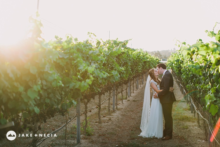 The Gardens at Peacock Farms Wedding | Jake and Necia Photography (6)