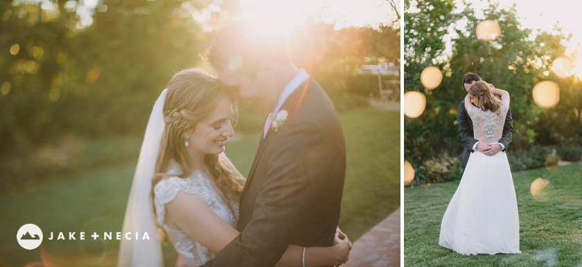 The Gardens at Peacock Farms Wedding | Jake and Necia Photography (3)