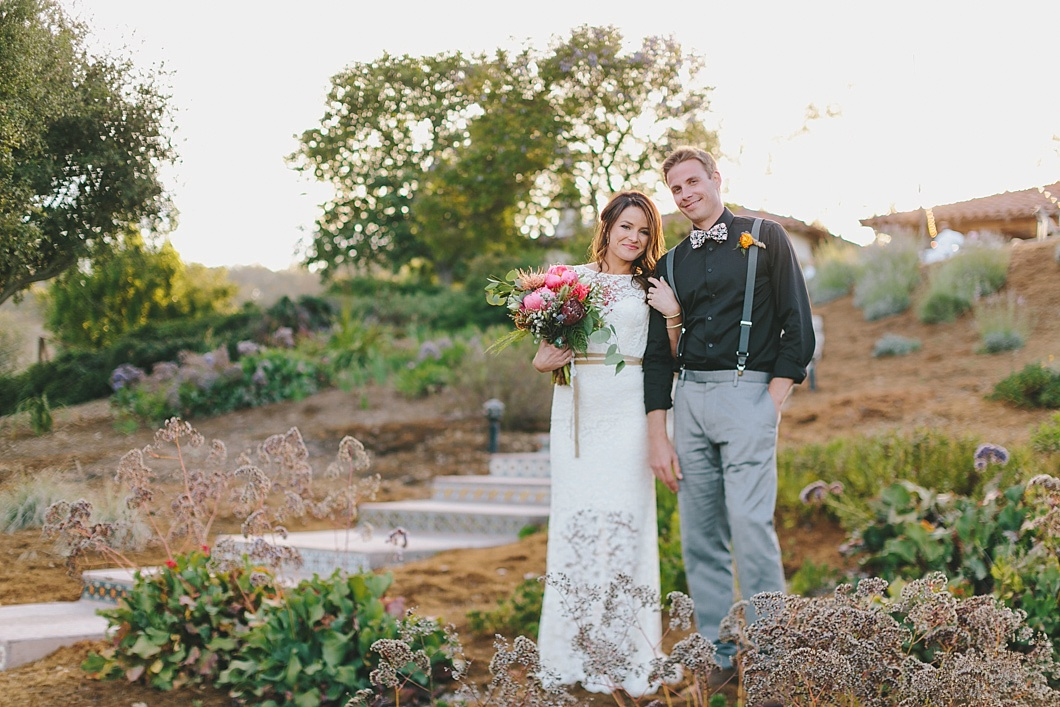The Casitas Estate Wedding by Jake and Necia Photography