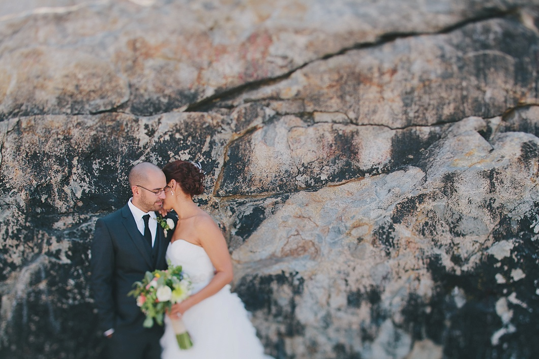 Sugar Bowl Tahoe Wedding by Jake and Necia Photography