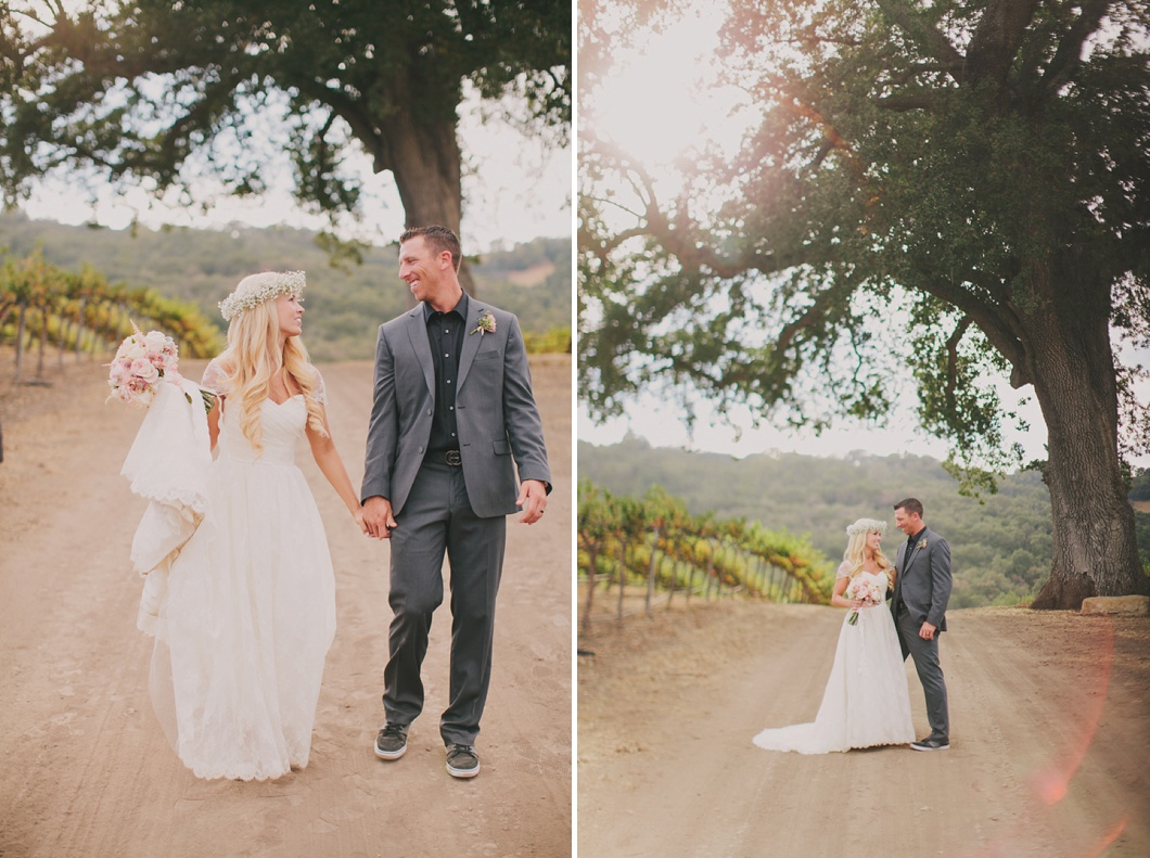 HammerSky Wedding by Jake and Necia Photography