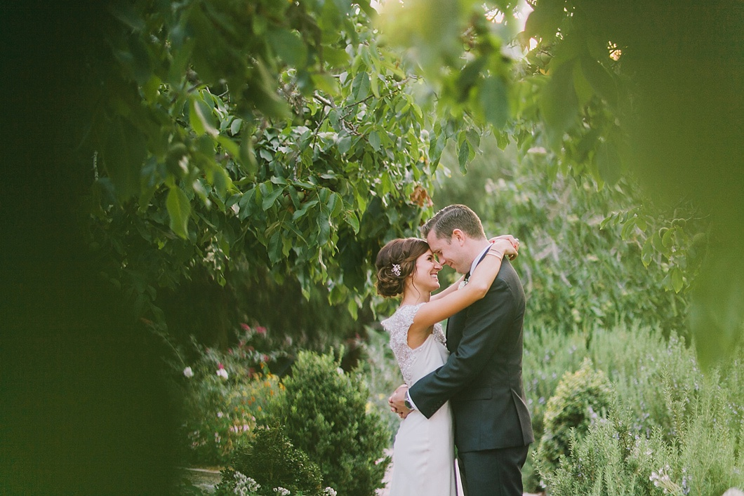 Peacock Farms Wedding by Jake and Necia Photography