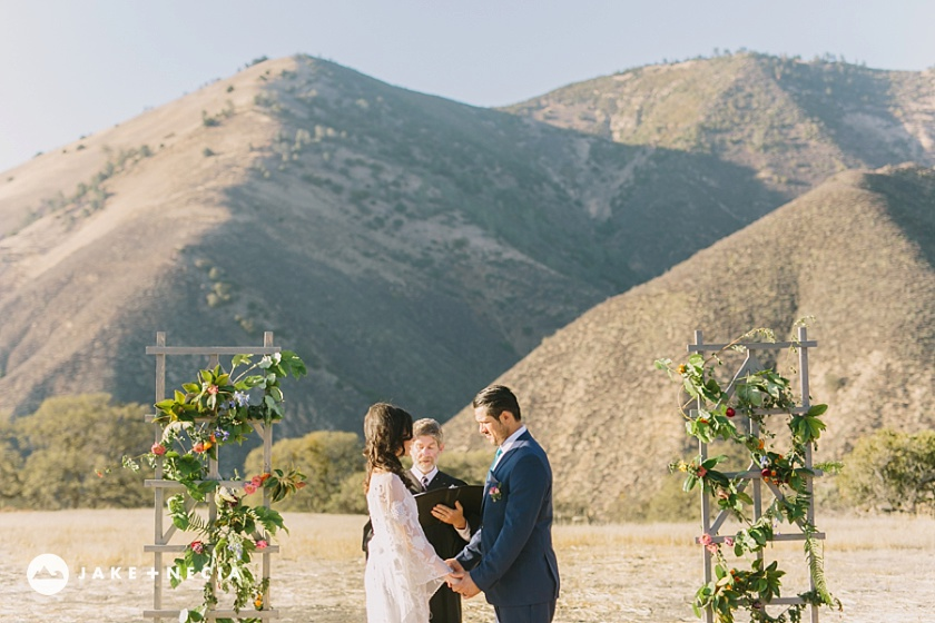 Figueroa Mountain Farmhouse wedding by Jake and Necia Photography (40)