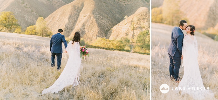 Figueroa Mountain Farmhouse wedding by Jake and Necia Photography (27)