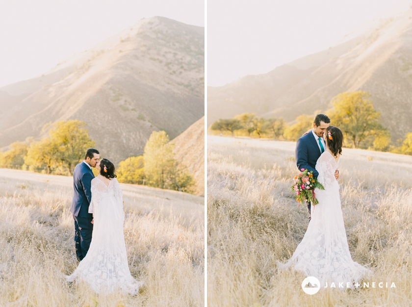 Figueroa Mountain Farmhouse wedding by Jake and Necia Photography (26)