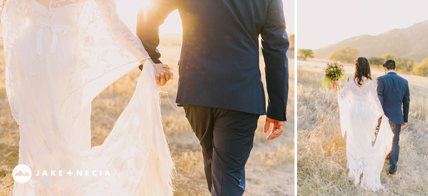 Figueroa Mountain Farmhouse wedding by Jake and Necia Photography (24)