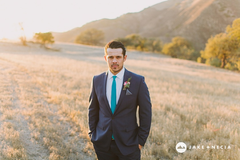 Figueroa Mountain Farmhouse wedding by Jake and Necia Photography (18)