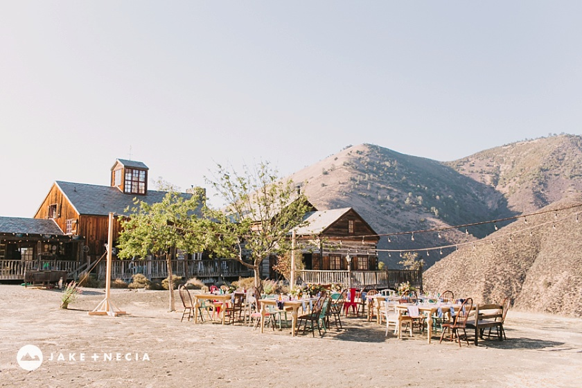 Figueroa Mountain Farmhouse wedding by Jake and Necia Photography (16)