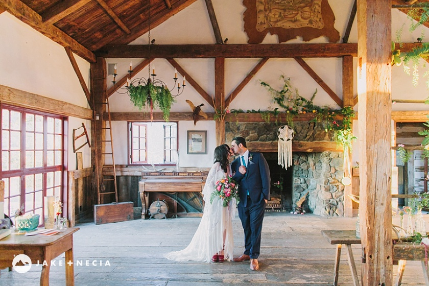 Figueroa Mountain Farmhouse wedding by Jake and Necia Photography (14)