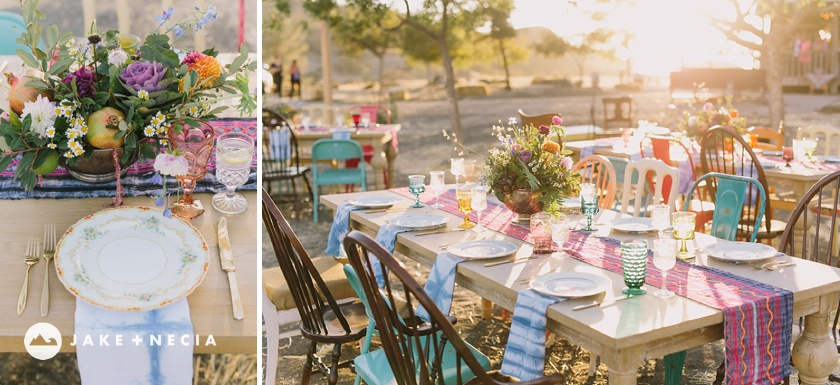 Figueroa Mountain Farmhouse wedding by Jake and Necia Photography (13)