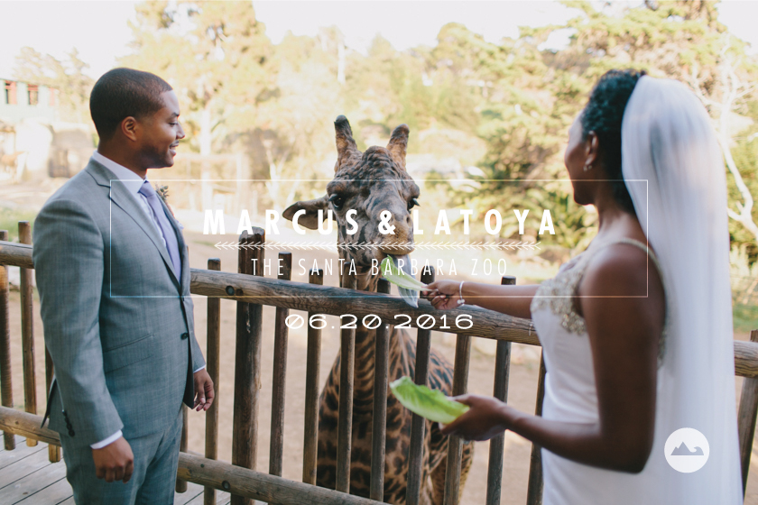 Santa Barbara Zoo Wedding (15)